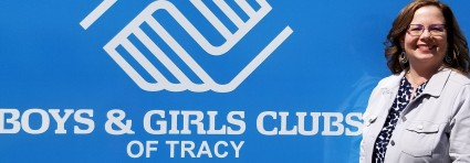 Kelly Wilson, Boys and Girls Clubs of Tracy