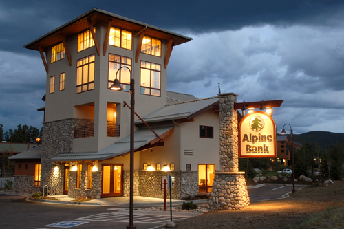 Alpine Bank Frisco