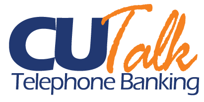 CUTalk Telephone Banking Logo
