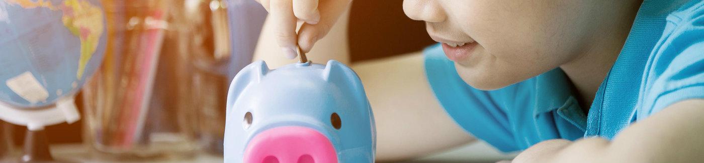 Minor Savings Account