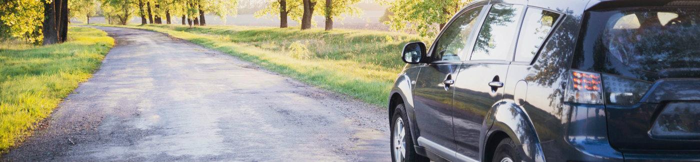 Fresh Start Auto Loans