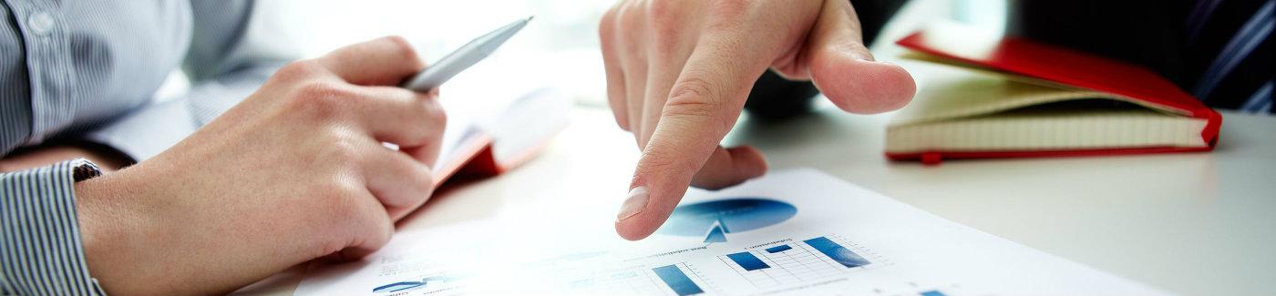 Business Analyzed RDC Checking