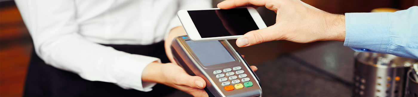 Mobile Wallet - test