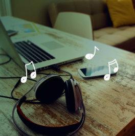 Kasasa Tunes - Digital Rewards Checking Account