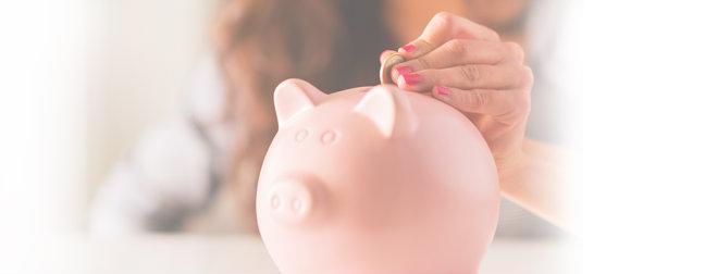 Personal Savings Accounts