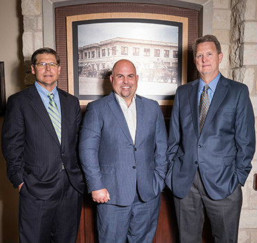 Centennial BANK Announces New Board Members