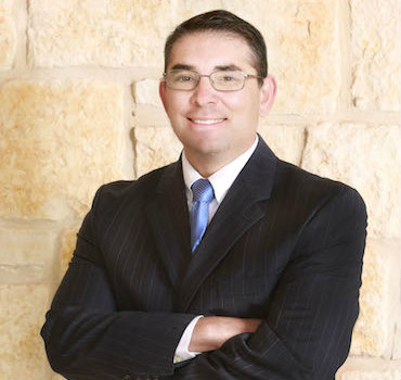 Centennial BANK Announces New Boerne Market President