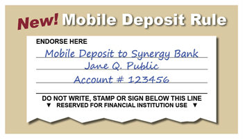 Synergy Bank - Houma, LA - Thibodaux, LA - Terrebonne, LA