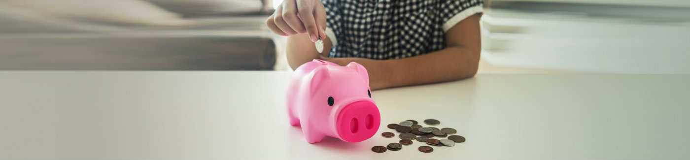 Youth Savings Accounts