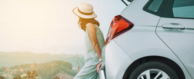 (rd) Auto Loans