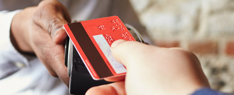(rd) Business Debit Cards