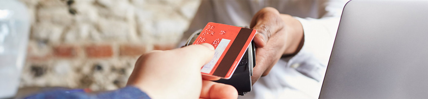 Personal Credit Cards