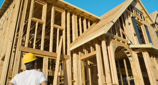 Residential Construction & Lot Loans