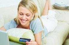 Banca y pago de cuentas en línea