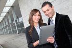 Cuenta de cheques empresarial NOW