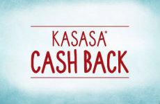 Kasasa Cash Back