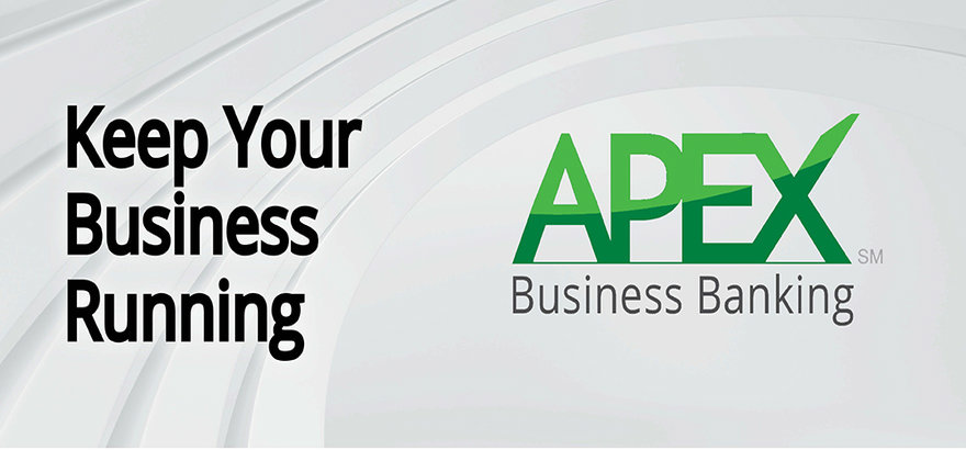 Apex Business Checking