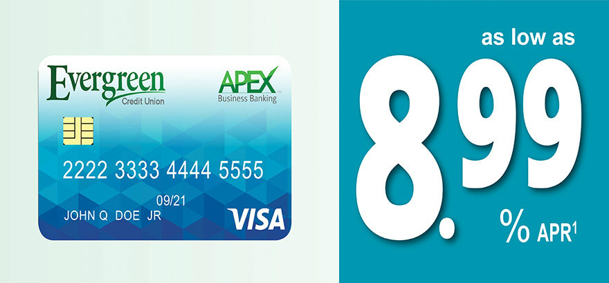 Apex Business Credit Cards