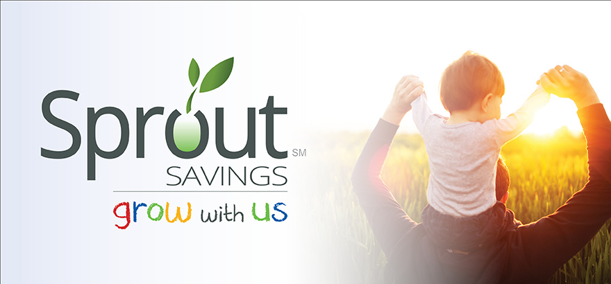 Sprout Savings | Evergreen Credit Union | Portland, ME