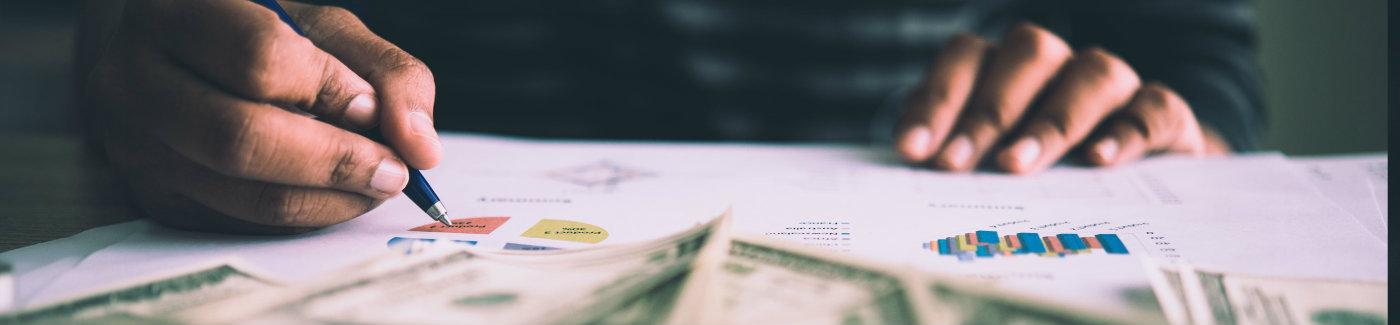 Business Money Market Accounts