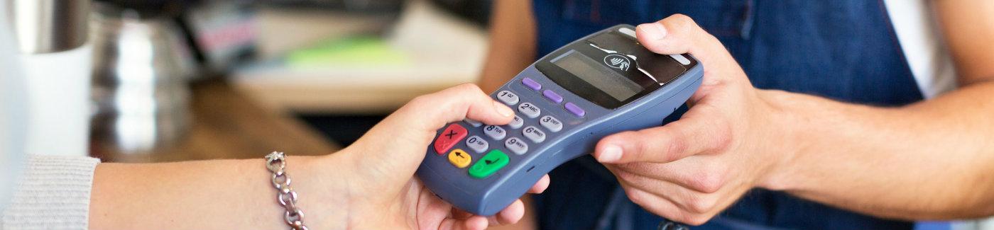 Merchant Processing Solutions