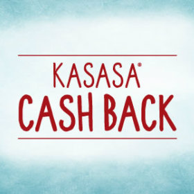Free Kasasa Cash Back