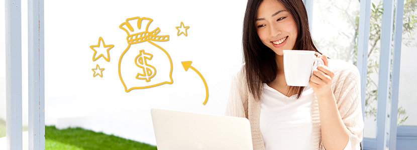 Savings Secured Loans