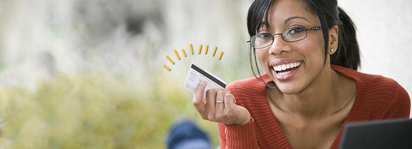 Visa Check Card