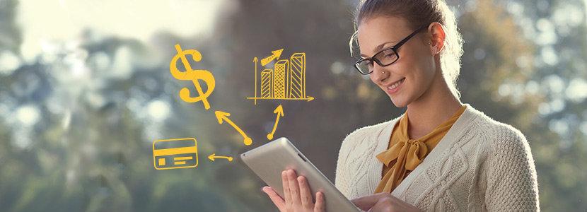 myBURT Online Banking