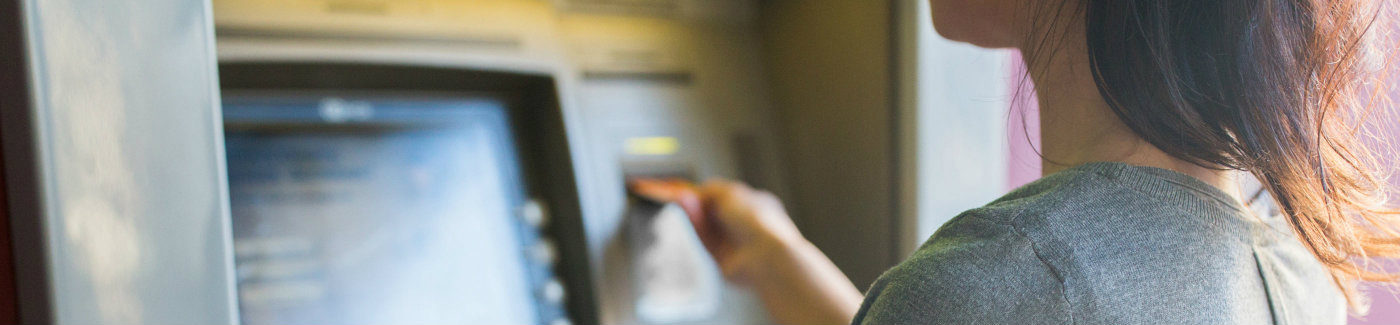 Surcharge-Free ATMs