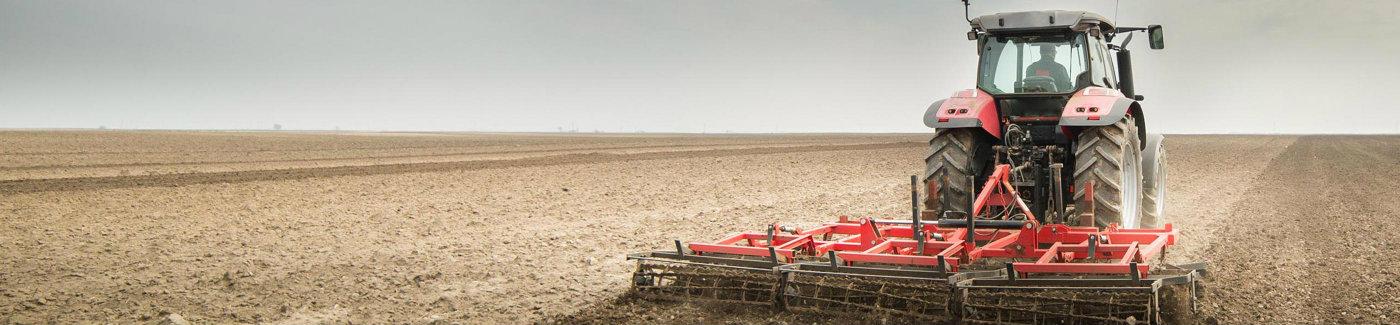 Farm Land Loans