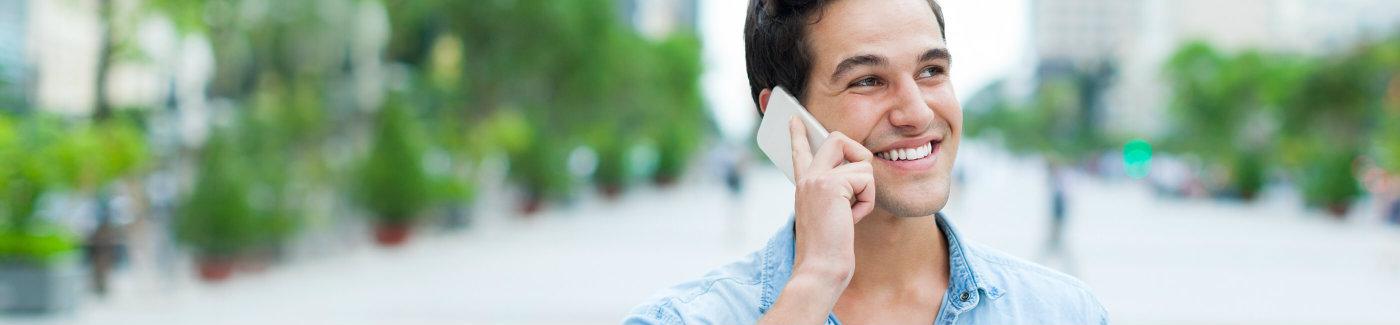 24-hour Telephone Banking
