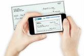 Easy Mobile Check Deposit