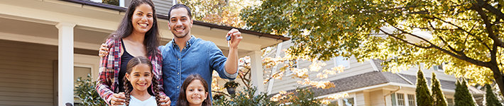 First Neighborhood Loan Program