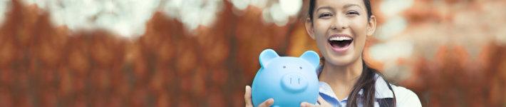 Hometown Youth Club Savings Account