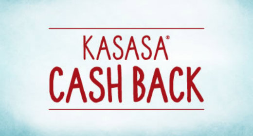 Free Kasasa Cash Back®