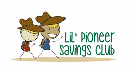 Lil Pioneer Savings Accounts