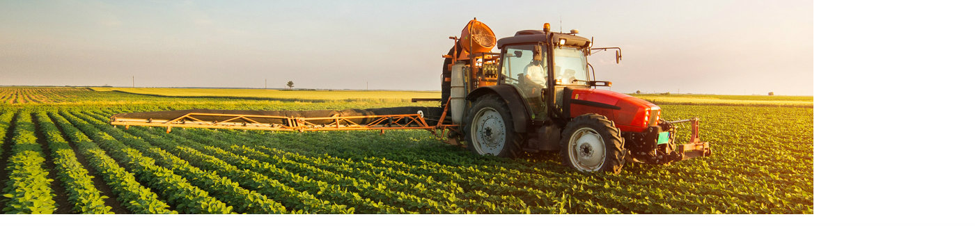 Agriculture Operating Lines of Credit