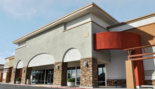 Commercial Real Estate Loan
