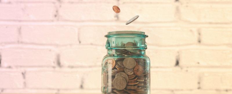 Kasasa Saver for Cash