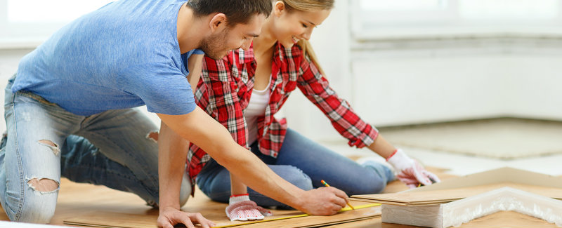 Home Remodel Loans