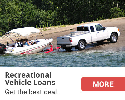 Recreational Vehicle Loans