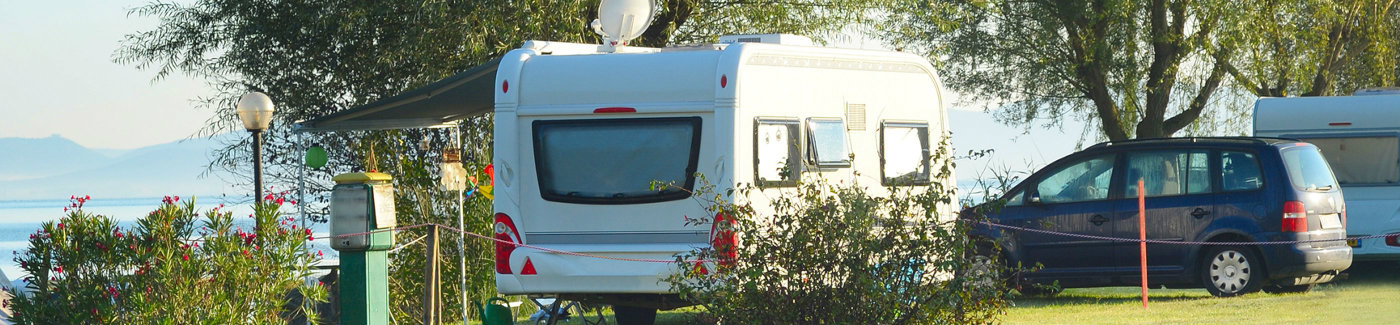Recreational Vehicle (RV) Loans