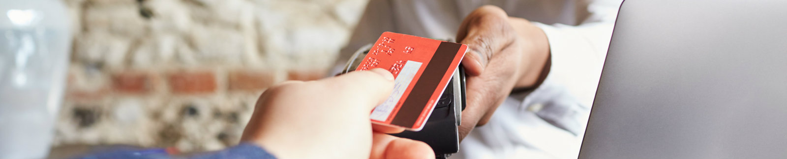 Business Debit Cards