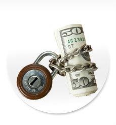 Savings-Secured Loans
