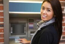 ATM/Debit Card