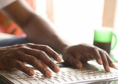 Pago de cuentas en línea