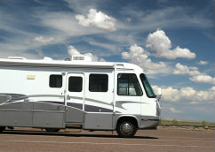 Recreational Vehicle (RV) & Boat Loans
