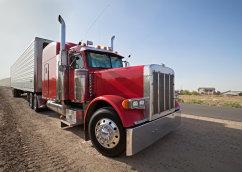 Tractor, Trailer & Heavy Equipment Loans