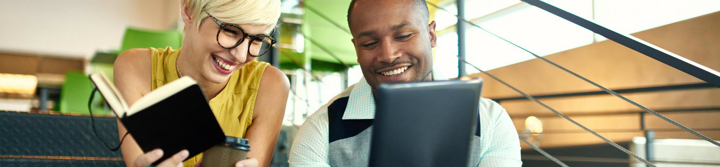 Business Online & Mobile Banking